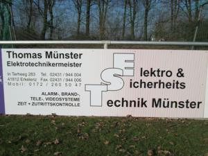 Thomas Münster