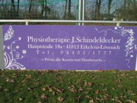 Physiotherapie J. Schindeldecker