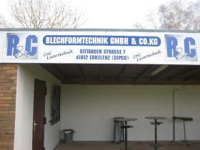 R&C Blechformtechnik K