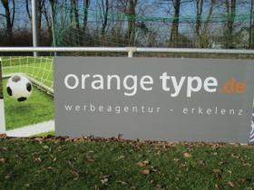 Orange Type