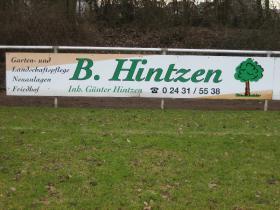 Hintzen