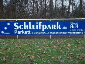 Schleifpark